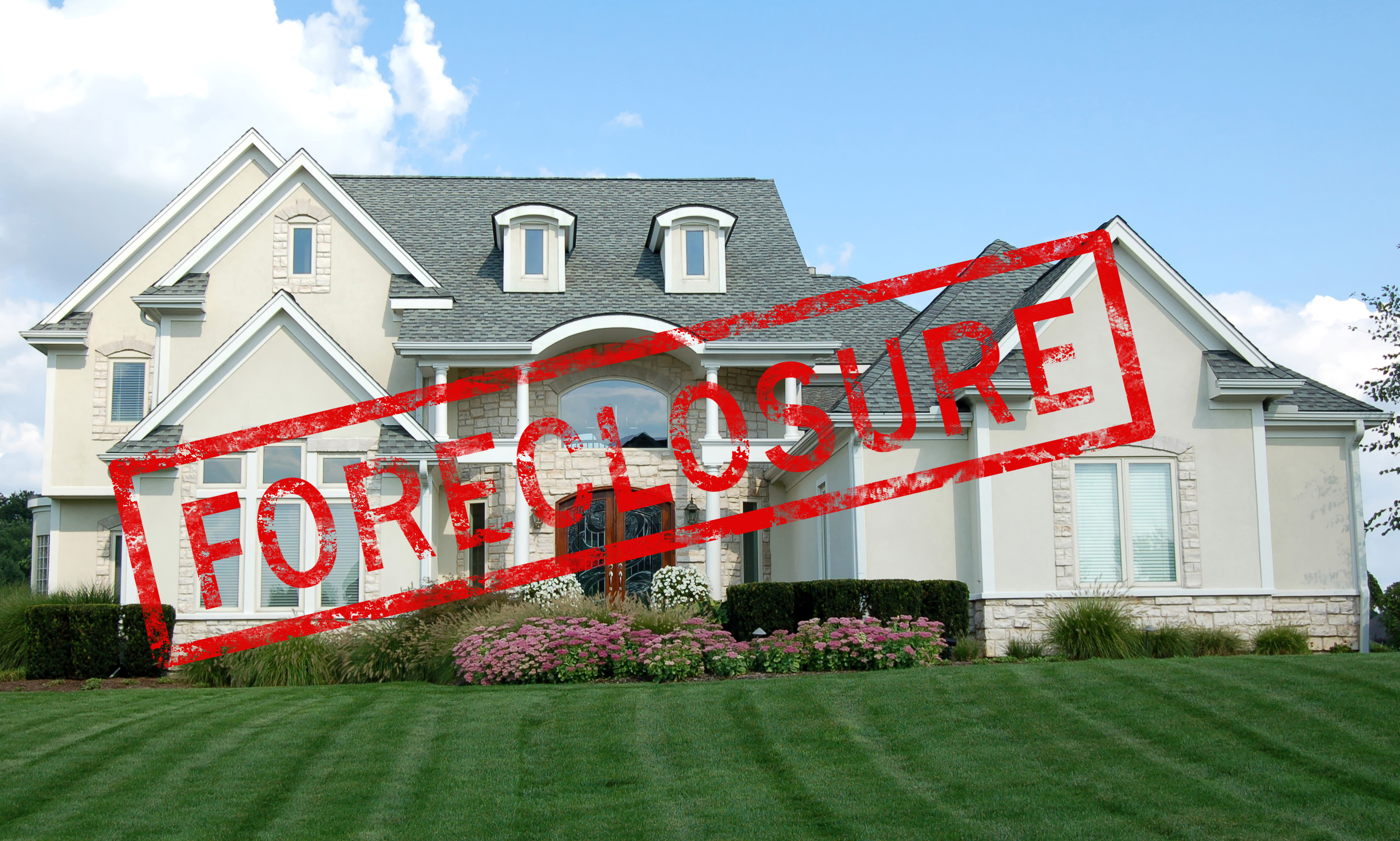 Call Property Valuation Group when you need valuations regarding Oakland foreclosures